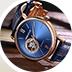 中国南方电网定制纪念腕表,信赖稳达时手表定制厂家!