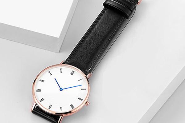 经典款手表定制,节日促销送礼选它理由够充分