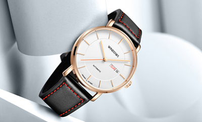 手表代工贵吗?从长远来看稳达时的成本是最低的
