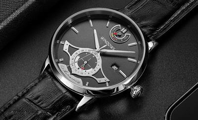 手表代工厂合理利用资源,稳达时有效控制成本