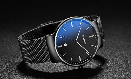 Swatch品牌找手表代工厂,稳达时专业制表赢得客户信任