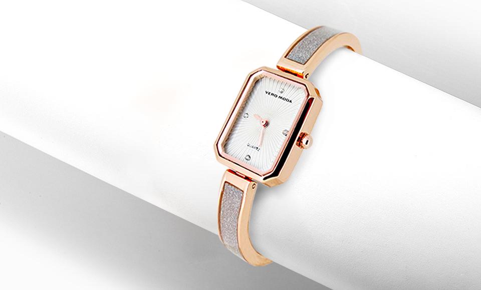 丹麦知名品牌vero moda与深圳手表代工厂-稳达时合作多年