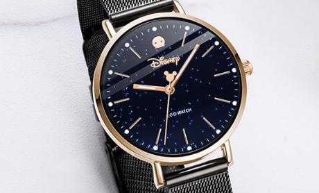 迪士尼品牌指定的手表代工厂-稳达时,品质不容小觑