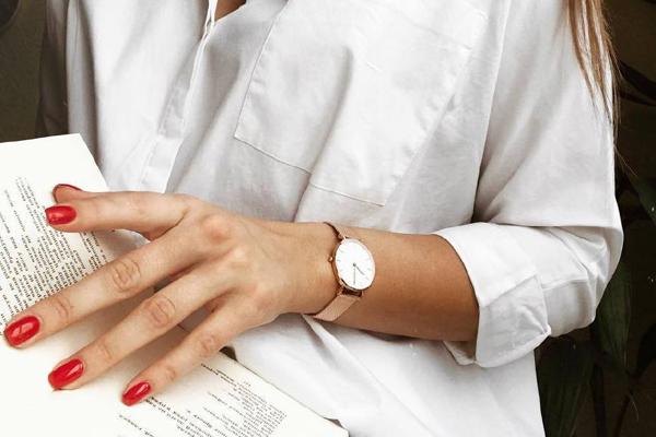 手表厂家的款式分类是根据人群还是材质?