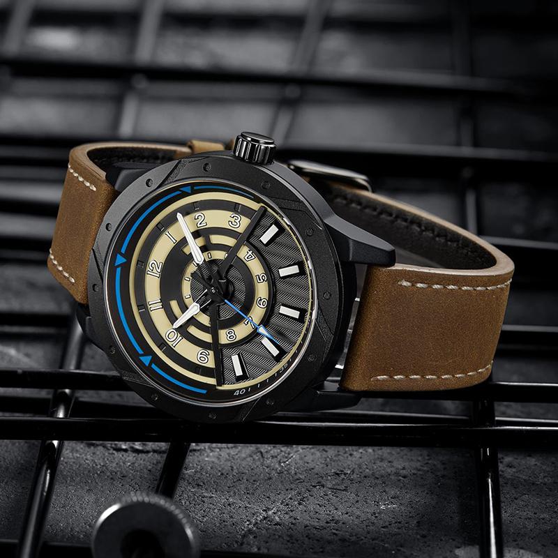 594厂家直供爆款户外手表潮流防水男士手表厂家批发