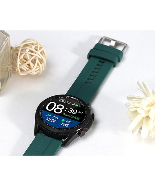 T40双模蓝牙通话智能手表心率血压血氧监测男士手表厂家自产批发