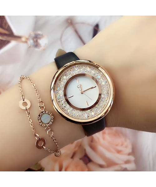 2079ins设计风防水石英手表网红抖音同款礼品女士手表厂家爆款