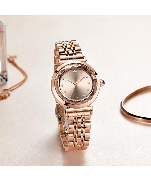 563品牌时尚休闲石英手表防水镶钻女士手表厂家一手货源